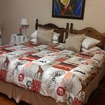 Top House Bed & Breakfast Photo