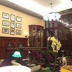 Mansion Hotel Foto