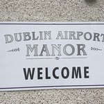 Photo de Dublin Airport Manor