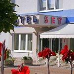 Hotel Set Foto
