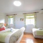 Foto de Travellers Rest Guesthouse