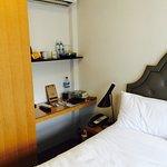 Photo de Pensione Hotel Perth