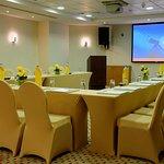Aswan Meeting Room