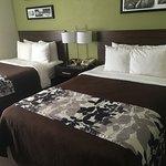 Sleep Inn Airport Albuquerque