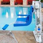 Holiday Inn Temple- Belton Foto