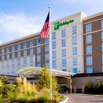 Holiday Inn Eugene - Springfield Foto