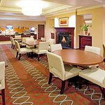 Photo of Holiday Inn Express Hotel & Suites Washington DC-Northeast