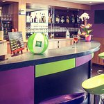 Photo de Hotel Ibis Styles Angers Centre Gare