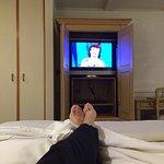 Foto de Nugget Point Queenstown Hotel