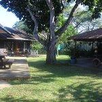Lai-La Log Cabins Foto