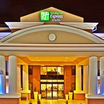 Photo of Holiday Inn Express Hotel & Suites Ponca City