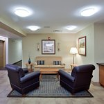 Photo de Candlewood Suites Glen Allen
