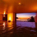 Foto de Oedo Onsen Monogatari Toi Marine Hotel