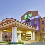 Holiday Inn Express & Suites Salinas Foto