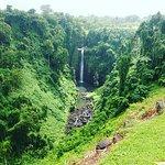 Sopoaga Falls Photo