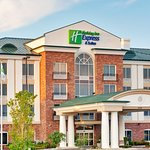 Foto de Holiday Inn Express Hotel & Suites Millington-Memphis Area
