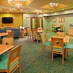 Photo of Holiday Inn Express Hotel & Suites Thornburg-S. Fredericksburg