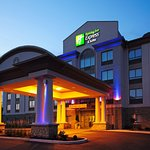 Foto di Holiday Inn Express Hotel & Suites Ottawa Airport