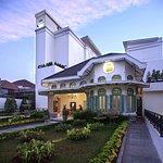 The Sidji Hotel