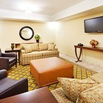 Candlewood Suites Knoxville Airport-Alcoa Foto