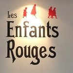 Photo de Les Enfants Rouges