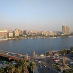 Foto de Novotel Cairo El Borg
