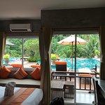 Photo de Ban's Diving Resort