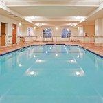 Foto de Holiday Inn Express Hotel & Suites Oroville Southwest