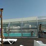 Photo de Hotel Praia