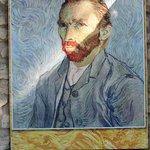Mr Van Gogh