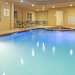 Holiday Inn Express Hotel & Suites Kilgore North Foto