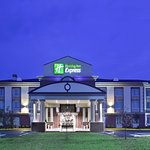 Foto de Holiday Inn Express Bentleyville