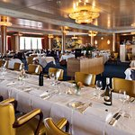 SS鹿特丹酒店與餐廳