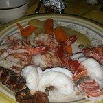 Maro's Shrimp House
