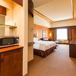 Foto de Quality Inn & Suites Levis