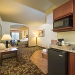 Foto de Holiday Inn Express Hotel & Suites Port St. Lucie West