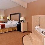 Foto di Holiday Inn Express Hotel & Suites Van Buren-Ft Smith Area