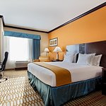 Foto de Holiday Inn Express Hotel & Suites Corpus Christi-Portland