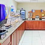 Holiday Inn Express Suites Chehalis - Centralia Foto