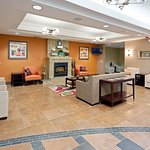 Foto di Holiday Inn Express Hotel & Suites West Coxsackie