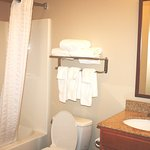 Candlewood Suites Mcalester Foto