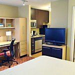 TownePlace Suites Huntington Foto