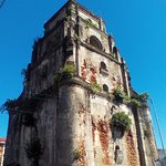 Sinking Bell Tower Foto