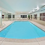 Foto de Holiday Inn Express Hotel & Suites Sandpoint North