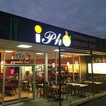 I Pho Restaurant & Noodle Bar