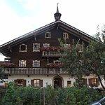 Foto de Baby- und Kinderbauernhof Scharrerhof