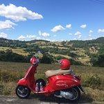 Piemonte by Vespa