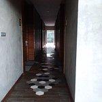 5th level Hallway at Executive Room Area
