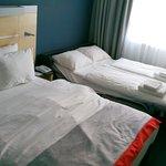Holiday Inn Express Düsseldorf - City North Foto