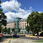 Hotel Cristal Palace Foto